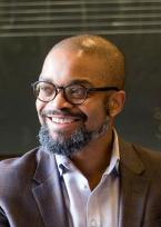Professor Daryl Harper