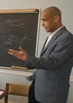 photo of Professor Ferguson