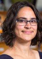 Sheila Jaswal