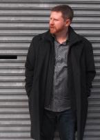 Jason Robinson - Photo Credit: Scott Friedlander 2012