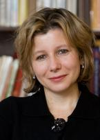 photo of Professor Laure Katsaros