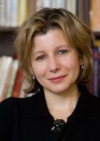 photo of Professor Laure Katsaros