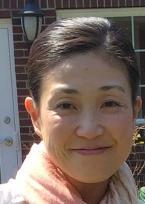 Kinuyo Kanamaru