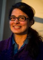 Krupa Shandilya photo