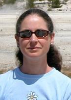 photo of Rachel Levin