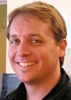 photo of Professor Melillo