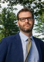 photo of Professor Obert