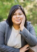 A photo of Christine Peralta