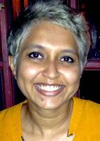 Pooja Rangan