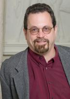 photo of Professor Paul Rockwell