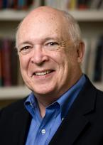 photo of Professor Ron Rosbottom