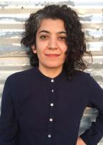 Sahar Sadjadi photo