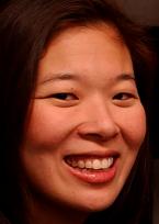 A photo of Sally Kim