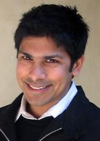 Nishiten Shah