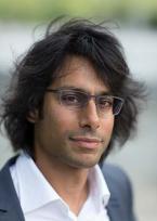 Tariq Jaffer