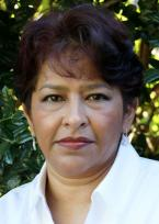 Jeannette Sanchez-Naranjo