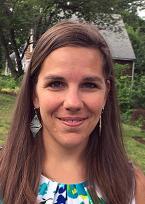Katharine Correia
