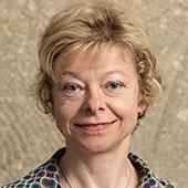 Miloslava Waldman
