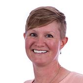 Sarah J. Erickson