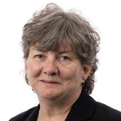 Ann V. MacDonald