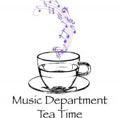 Music Department Tea Time