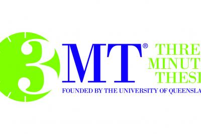 3MT Three Minute Thesis