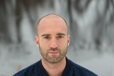 Jake Meginsky