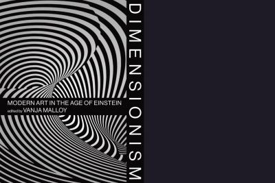 Dimensionism catalogue cover