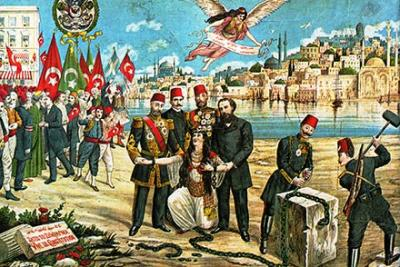 Ottoman Constitution