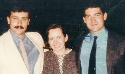 Andreas Georgiou '83