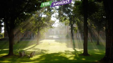 For Amherst Giving Day