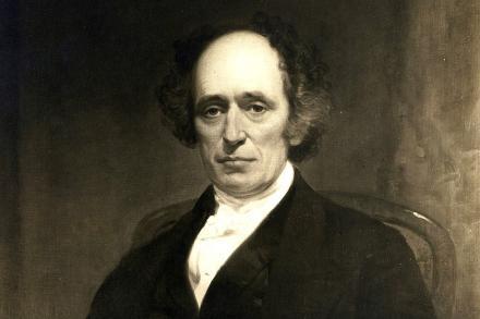 A photo of Heman Humphrey
