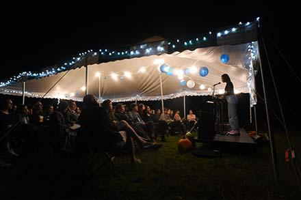 Amherst Poetry Festival