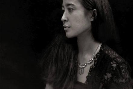 Portrait of Saya Woolfalk