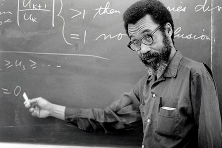 Professor James Denton