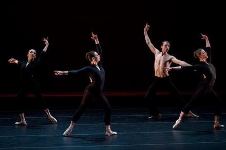 Theater and Dance at Amherst College
