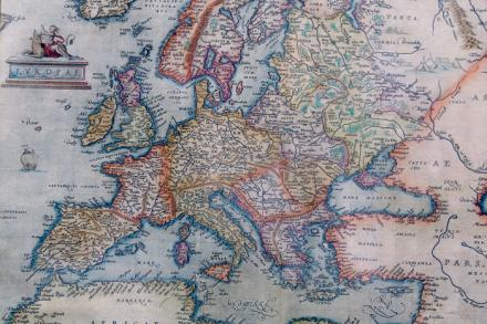 About the European Studies Program