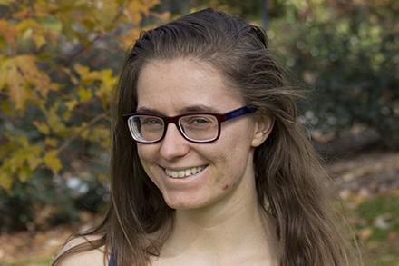 Alexandra Williams '19