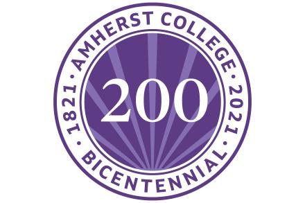 Amherst College Bicentennial 1821 1921