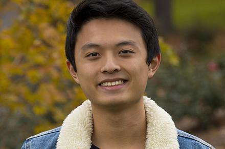 David Xu '22