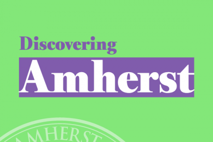 Discovering Amherst