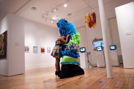 Eli Marsh Gallery