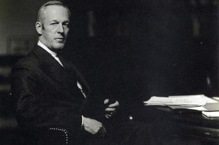 Stanley King (AC 1903)