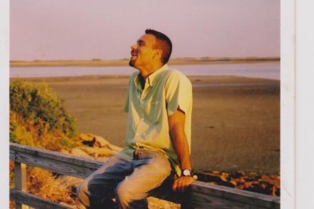 photo of Professor Nasser Hussain