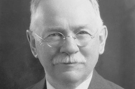 George D. Olds