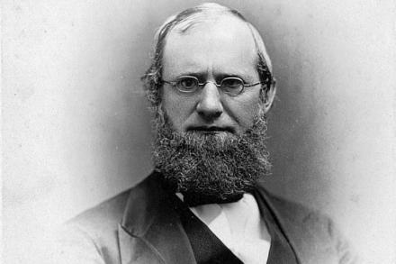 Julius H. Seelye