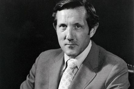 John W. Ward