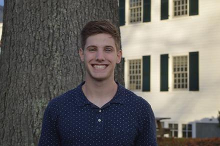 Headshot of Zach Jonas