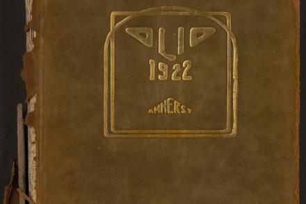 Olio 1922