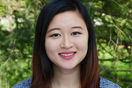 Jingwen Zhang '18